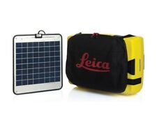 Leica A170 Solar Panel with Case for Leica Rugby Laser
