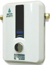 NEW ECOSMART GREEN ENERGY ECO 8 7.3KW ELECTRIC TANKLESS WATER HEATER 8708737