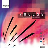 Voces8 - Voces8: A Choral Tapestry [CD]