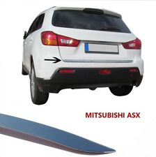 MITSUBISHI ASX 2010-2017 Chrome Rear Trunk Tailgate Lid Molding Trim S.Steel