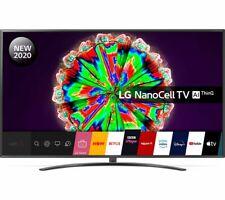 "LG 75NANO796NF 75"" Smart 4K Ultra HD HDR LED TV Google Assistant & Amazon Alexa"