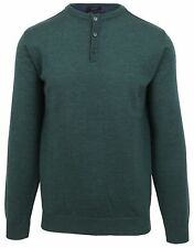 Paul & Shark Yachting suéter Sweater tamaño L supermelange Cool touch light nuevo