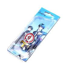 Ao No Exorcist blu distintivo della lega  Pin Spilla Cosplay Anime Tipo B
