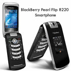 BlackBerry Pearl 8220 - Black (Unlocked) Smartphone