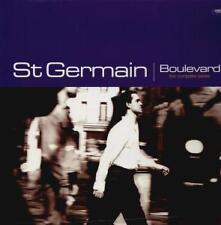 Boulevard von St.Germain (2012)