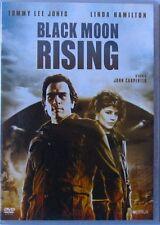 DVD BLACK MOON RISING - Tommy LEE JONES / Linda HAMILTON