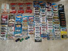 Hot Wheels Collection Lot