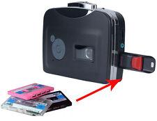 Tape to USB Flash Drive Cassette to MP3 Converter Audio Capture Walkman Player