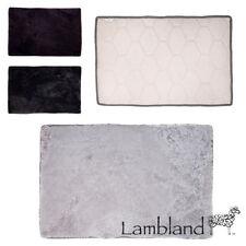 Sheepskin Carpet Tiles