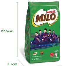 Nestle Milo 1kg Active Go