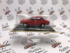 "DIE CAST "" DACIA 1300 "" LEGENDARY CARS SCALA 1/43"