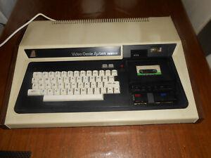 video genie system eg 3003- made hong kong 1980-sammler bastler gebrauchten