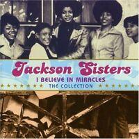 JACKSON Soeurs - la Collection Neuf CD