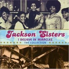 The Collection 0602498307618 By Jackson Sisters CD