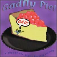 Various Artists - Gadfly Pie [New CD]