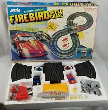 Vintage Artin Firebird Speed Chase Road Racing Complete