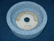 """DLM Valve Refacing Wheel 5"""" x 1 9/16"""" x 3/4"""" (Cup) for Butt / Stem Grinding"""