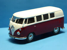 """Solido 1:19 VW Bus T1 """" Rot/Weiss """"  (OR27"""