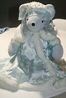 "North American Bear Company - Limited Edition - ""Snow Queen"" With Tags"