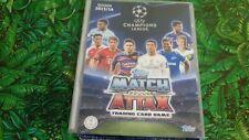 Album fútbol + cromos UEFA Liga de campeones 2015 2016 topps trading card game