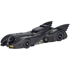 Revoltech Figure Complex Movie Revo Series 009 Batman 1989 Batmobile Model Car