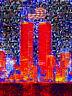 MARIA MURGIA - 11 settembre 2001 - Fotomosaico digitale cm 60x80 + ARCHIVIO