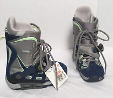 NEW WITHOUT BOX Burton Moto SI Womens Step In Snowboard Boots!  US 5 UK 3  Rare