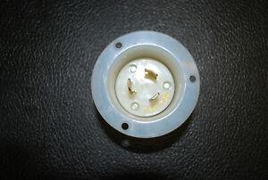 L5-20 Flanged Inlet; Used/Unused