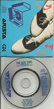 Alex Chilton THE BOX TOPS Letter / Cry / Soul Deep 3TRX 3 INCH CD single 1988