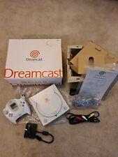 Sega Dreamcast Console - Japan NTSC + VGA box
