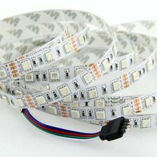 16.4ft LED Strip Light Flexible 3528 2835 3014 5050 5730 7020 Lighting Kit 12V
