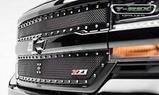For 2016-2018 Chevrolet Silverado 1500 T-rex X-Metal Series Mesh Grille Assembly