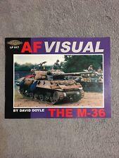 AF VISUAL  THE M-36