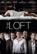 The Loft (DVD) - NEW!!