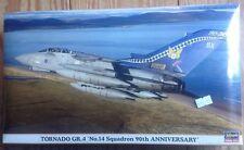 Hasegawa 1:72 Tornado GR.4 No.14 Squadron 90th Anniversary Model Kit #00930