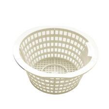 More details for swimming pool plastic skimmer replacement basket pool filter strainer basket