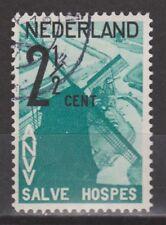 NVPH Netherlands Nederland 244 used 1932 ANVV