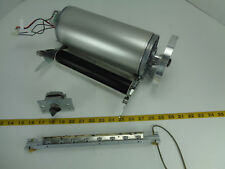 Xerox ColorQube 8570 Printer Replacement Drum Assembly X-Axis Motor & Wiper B