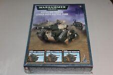 Warhammer Leman Russ Battle Tank