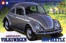 Tamiya VW VOLKSWAGEN 1300 Coccinelle Beetle Modèle 1966 1:24 KIT DE MONTAGE art.