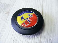 Hupenknopf Horn Button Momo Raid Nardi Abarth Fiat 500 600 850 124 128 131 Uno