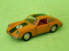 SCHUCO 813 PORSCHE CARRERA 911S NO.6 1/66 - GOOD CONDITION -