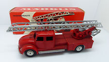 MARKLIN 8023 MARQUIS DEUTZ FIRE ENGINE TENDER VAN TRUCK ORIGINAL HTF TOY MIB