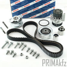 Bosch 1987946943 Timing Belt Kit+Water Pump Audi A4 Seat Skoda VW Golf VI Tdi