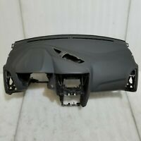 2016 2017 2018 FORD FOCUS RS BLACK INSTRUMENT PANEL DASHBOARD DASH ASSEMBLY OEM