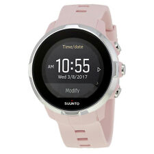 Suunto Spartan Sport Sakura (HR) Unisex Digital Sports Watch SS022673000