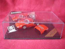 VITESSE V98139 PORSCHE 904 GTS  1964 rouge 1:43em