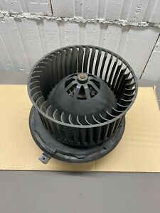 ALFA ROMEO 156 932 LHD HEATER BLOWER MOTOR FAN OEM 145.60018.01
