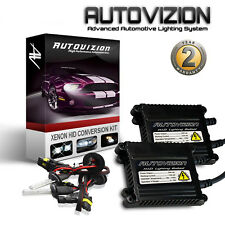 AVXenon 35W 55W Slim HID Kit for Mercedes-Benz GL320 GL350 GL450 GL500 GL550