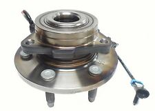 515036 Wheel Bearing and Hub Assembly OE Timken